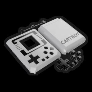 CARTBOY Case Kit