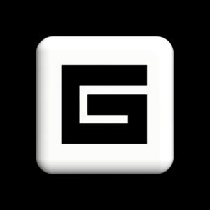 Original Gamebox Sticker