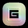 Holographic Gamebox Sticker
