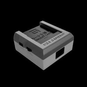 DMTV DMG Consolization Kit: VGA Version