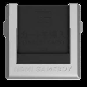 GBHD Retro DMG Consolization Kit: HDMI Version