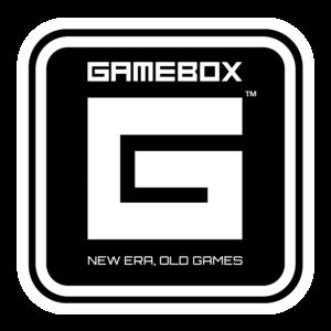 New Era Gamebox Sticker