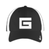 Limited Edition! NIKE X GAMEBOX Premium Golf Sphere Dry Cap Embroidered G Hat
